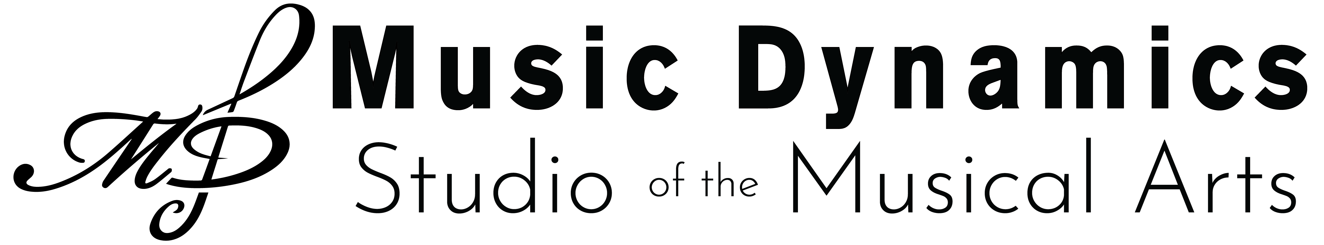 Music Dynamics Studio of the Musical Arts